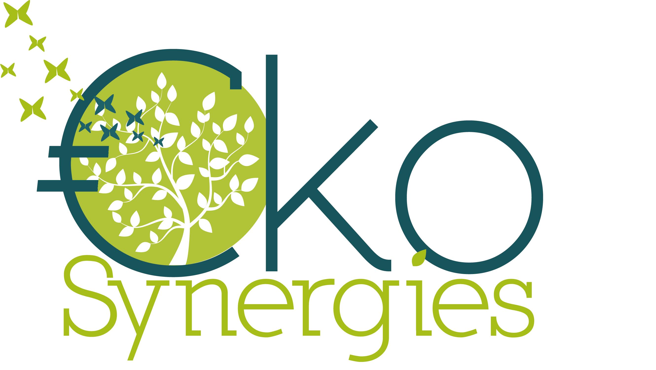 Logo €KO SYNERGIES
