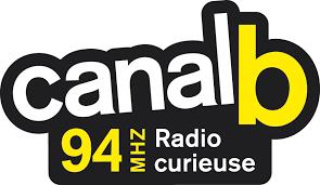Logo CanalB