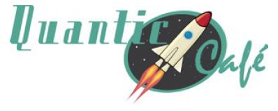 Logo Quantic Café