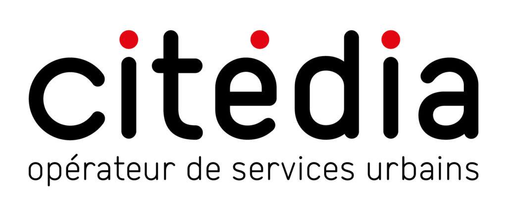 Logo Citédia