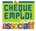 Logo Cheque Emploi Associatif